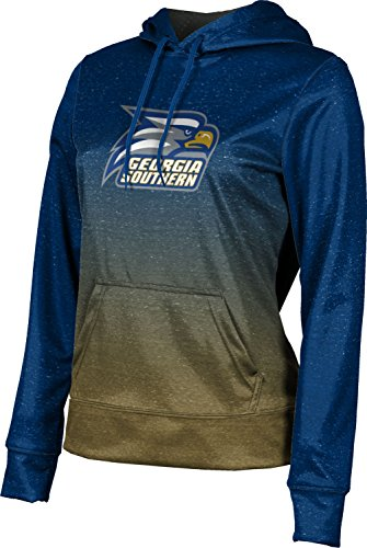 ProSphere Georgia Southern University Women's Pullover Hoodie - Ombre FD071