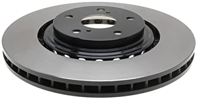 Raybestos 980636 Advanced Technology Disc Brake Rotor