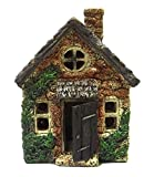 Cheap Miniature Fairy Garden House Mini Bucklin Cottage