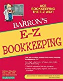 E-Z Bookkeeping (Barron's Easy Series)