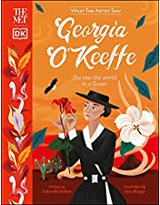 The Met Georgia O'Keeffe: She saw the world in a flower