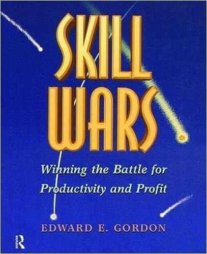 Skill Wars
