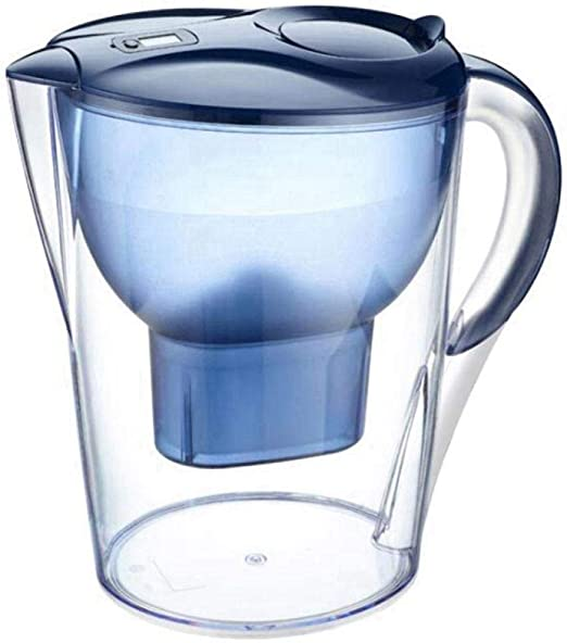 Zixin 3,5 Litro Agua Purificador de Hogares Cloro remoción de ...