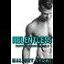 Relentless (Fractured Farrells: A Damaged Billionaire Series Book 5)