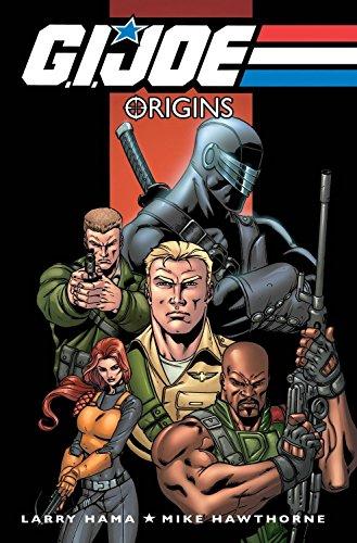 G.I. Joe: Origins, Vol. 1