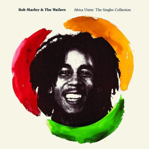 Africa Unite: the Singles Collection (Ltd.Edition)