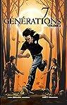 7 Generations, tome 2 par Robertson