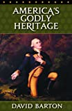 img - for America's Godly Heritage book / textbook / text book