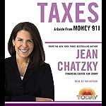 Money 911: Taxes | Jean Chatzky