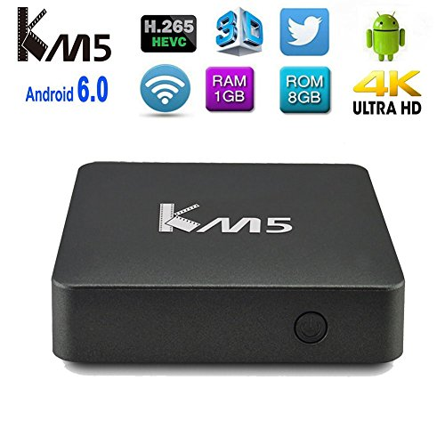 Edal Android Amlogic S905X Player