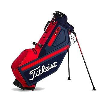 Titleist Players 4 Stadry Bolsa para Palos de Golf, Hombre ...