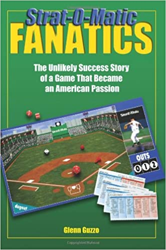 Strat O Matic Fanatics The Unlikely Success Story Of A Game That