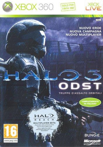 13 opinioni per Halo 3 ODST: Truppe D'Assalto Orbitali