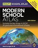 Philip's Modern School Atlas: 98th Edition (Philip's School Atlases)