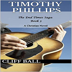 Timothy Phillips Audiobook