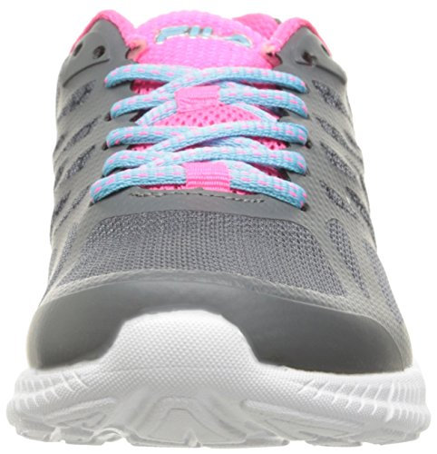 Fila FilaMEMORY Speedstride - Memory Speedstride Para Mujer azul, rosado (Castlerock/Knockout Pink/Bluefish)