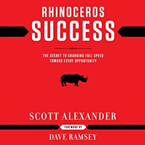 Rhinoceros Success Hörbuch