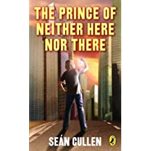 By Sean Cullen - The Prince Of Neither Here Nor There