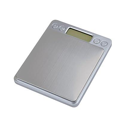 RCYAGO 200g -0,01 g precisión calidad balanzas electrónicas Pocket Balanza Digital joyería Pesas