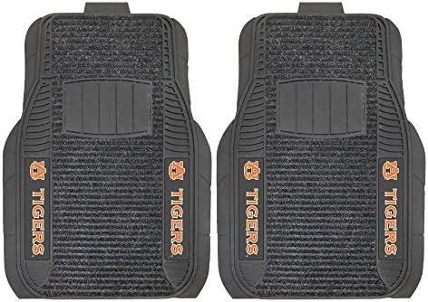 Nylon Carpet Black CFMBX1MR9209 Coverking Custom Fit Front and Rear Floor Mats for Select Mercury Comet Models