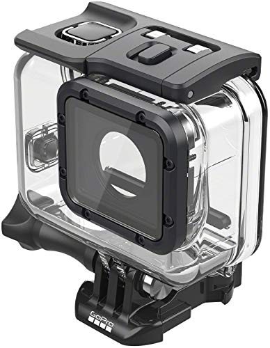 GoPro AADIV-001 Super Suit with Dive Housing for HERO7 /HERO6 /HERO5 , Clear, One Size from GoPro