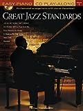 Great Jazz Standards, , 0634050834
