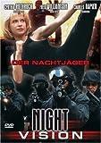 Night Vision - Der Nachtjäger [DVD] (2003) Cynthia Rothrock; Fred Williamson