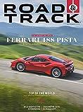 #1: Road & Track