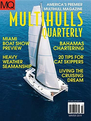 Multihulls Quarterly