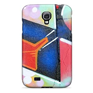 Fashion Design Hard Case Cover/ VxqTe678AnGyE Protector For Galaxy S4