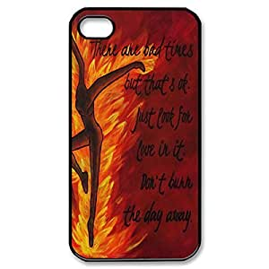 Elegant Design Hard Case Back Cover Case Dave Matthews for iphone 5 5s 4G -Black031111