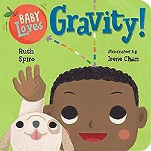 Baby Loves Gravity!