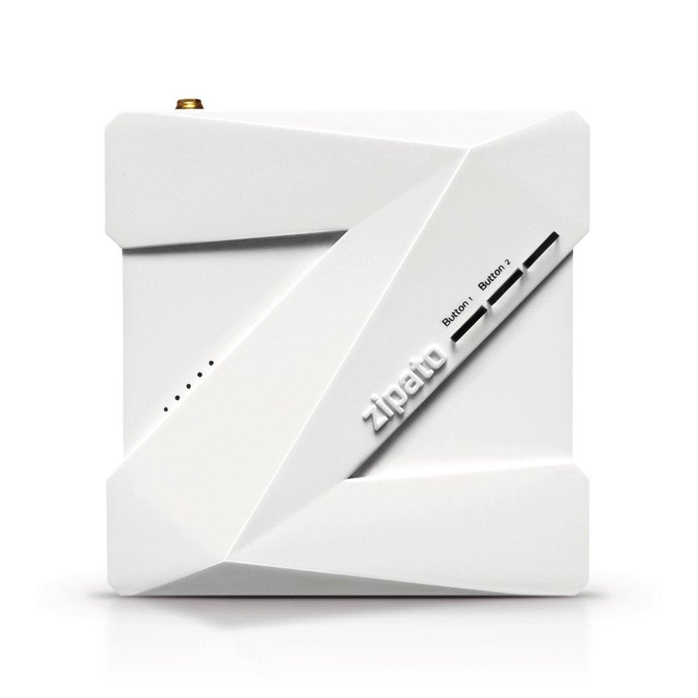 Zipato zbzweuzbeeg Zipabox Home-Automation-Controller, mit Z-Wave/Zigbee