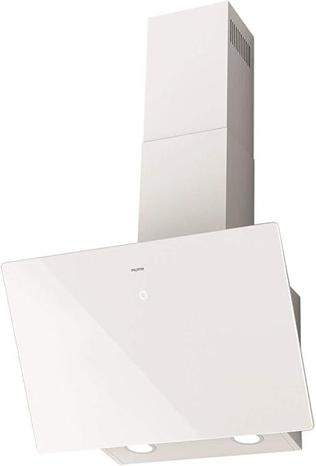 Mepamsa Campana 60 Cuadro Blanca 580 M3/H: Amazon.es: Grandes electrodomésticos