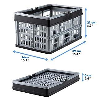 Caja Plegable Plastico 2