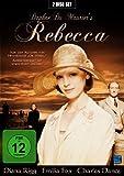 Daphne Du Maurier's Rebecca Alfred Hitchcock (2 DVDs) [Import allemand]