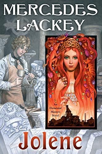 Book Cover: Jolene