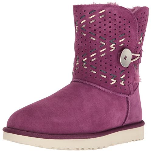 UGG Women's Bailey Button Tehuano Winter Boot - 51pUOA09idL. SS500 - Getting Down Under