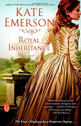 book cover of Royal Inheritance