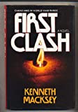 First Clash, Kenneth Macksey, 0853687366