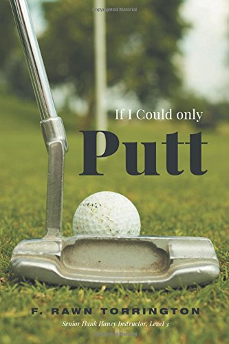 E.B.O.O.K If I Could Only Putt<br />ZIP