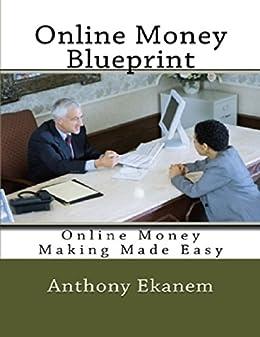 Online money blueprint online money making for Blueprint online