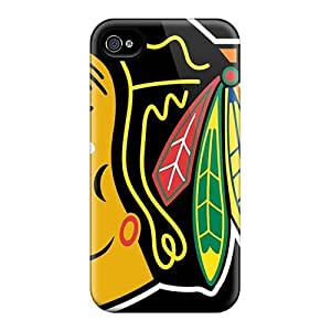 Series Skin Case For HTC One M8 Cover(chicago Blackhawks)