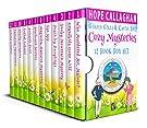 Cozy Mysteries 12 Book Box Set: Gar...