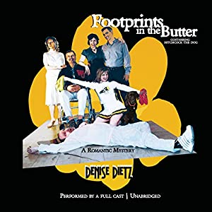 Footprints in the Butter Performance