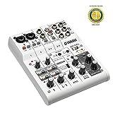 yamaha ag06 mixer - Yamaha AG06 6-Channel Mixer/Interface