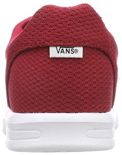 Rojo Vans Adulto mesh 5 Zapatillas 1 Unisex Iso zZqYawg