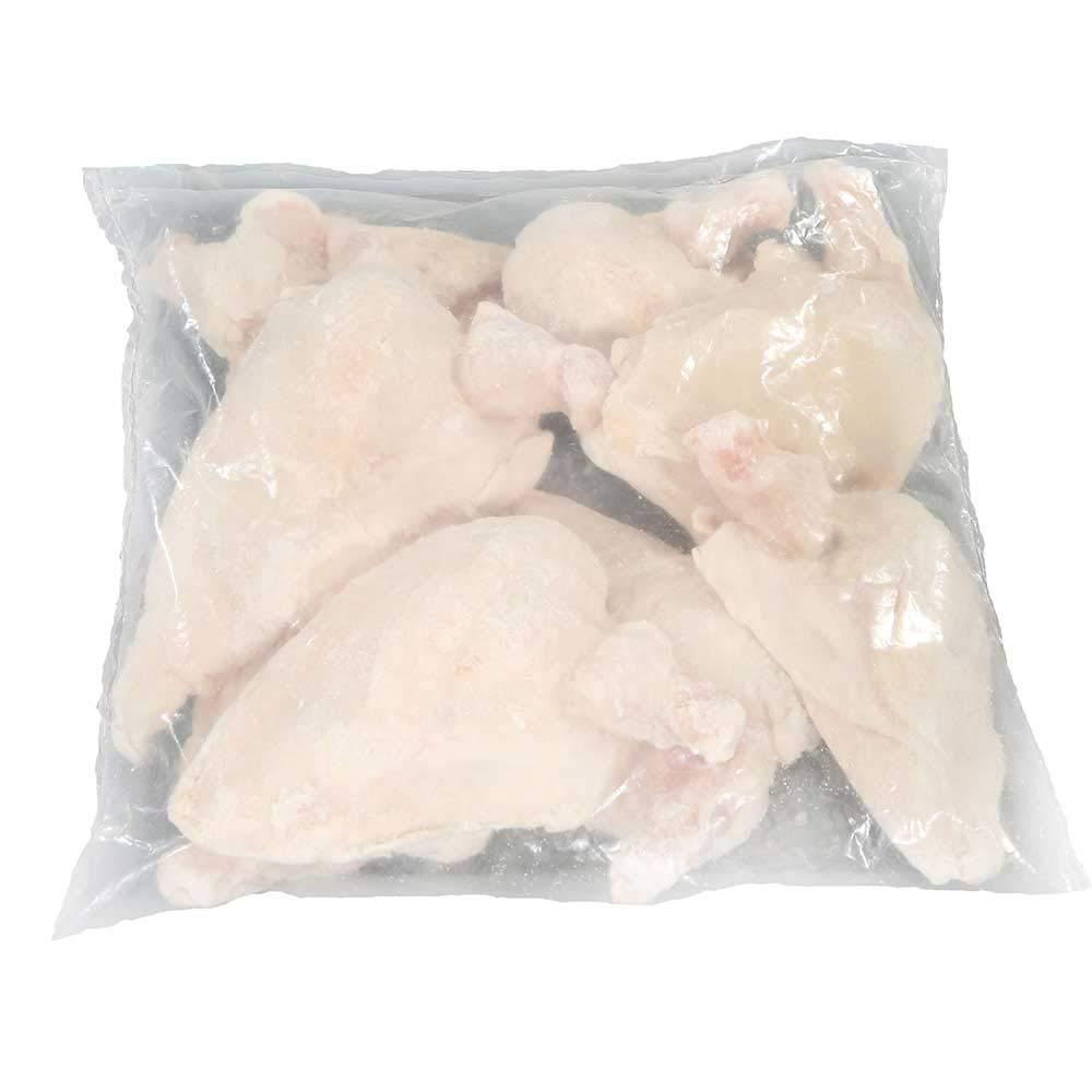 Harvest Land No Antibiotics Ever Boneless Skin On Chicken