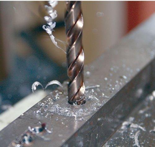 Projahn Spiralbohrer DIN 338 HSS-G Typ SN 4,2 mm 125042