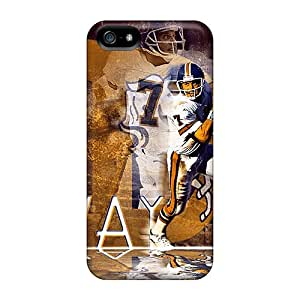 Iphone 5/5s Case Cover Denver Broncos Case - Eco-friendly Packaging